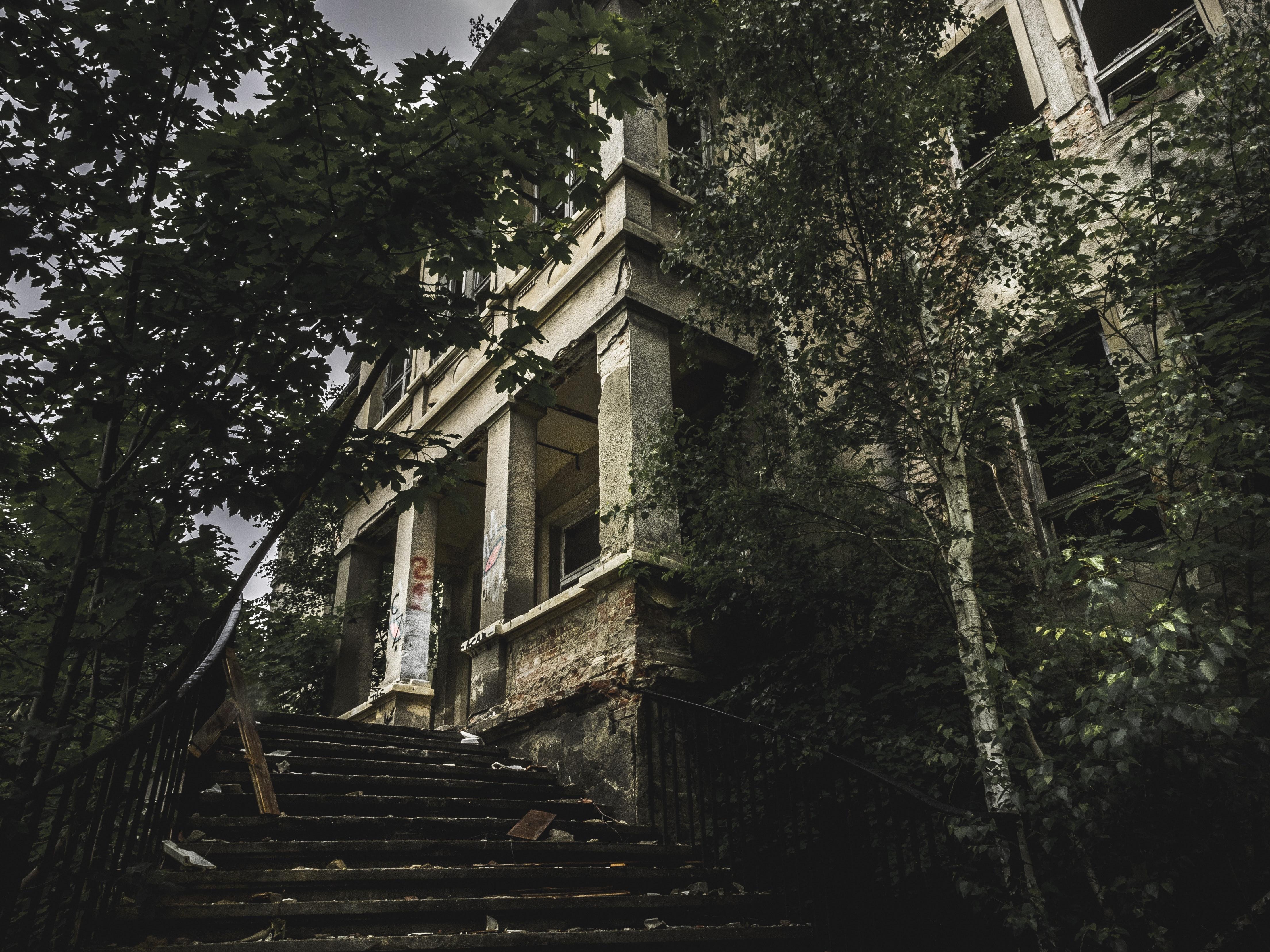 हॉस्टेल नाईट – एक भयानक अनुभव