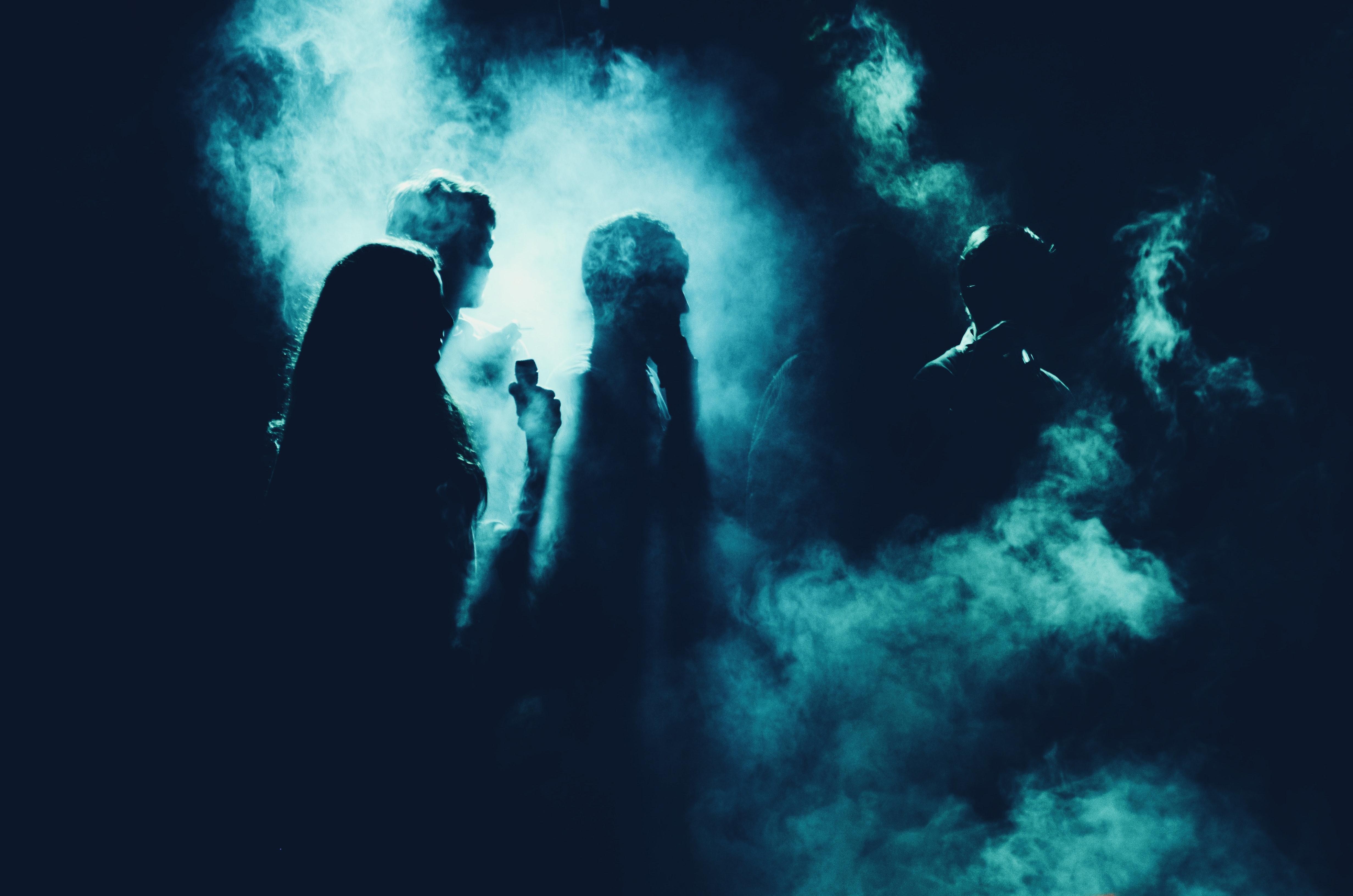 भुतांची पंगत – मराठी भयकथा